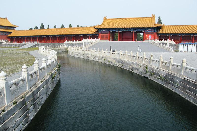 ¿Qué ver en Beijing? La Ciudad Prohibida