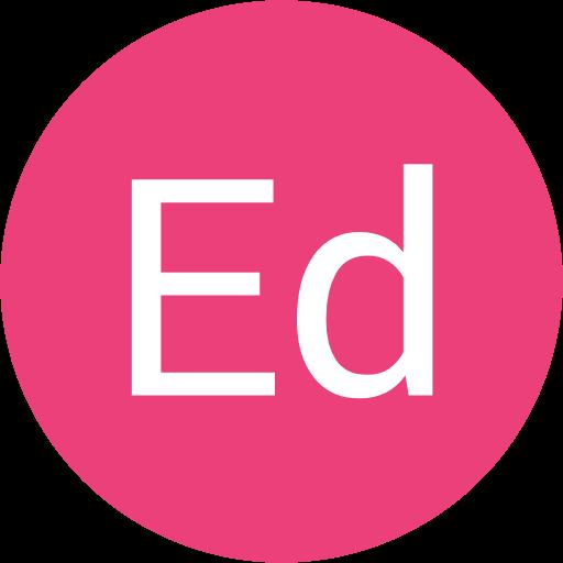 Ed Manalad