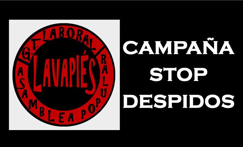 StopDespidos