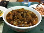 stewed pork ribs with chestnuts