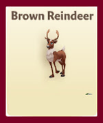 FarmVille 2 Cheats Codes for brown reindeer