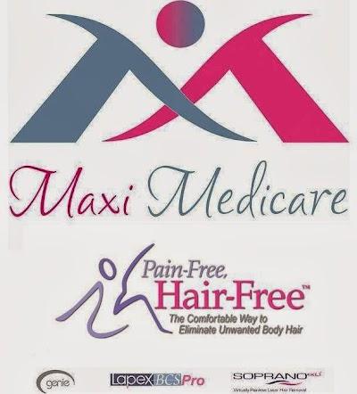 Maxi Medicare Ltd