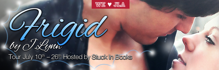 Tour: Character Question with Kyler from FRIGID by J.Lynn