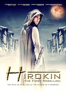 Chiến Binh Samurai Cuối Cùng - Hirokin: The Last Samurai poster