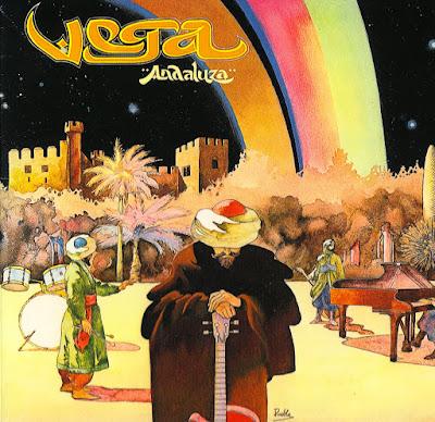 Vega ~ 1978 ~ Andaluza