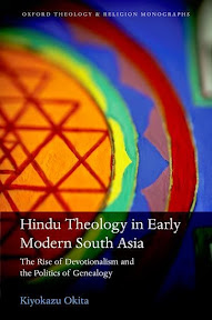 [Okita: Hindu Theology in Early Modern South Asia, 2014]