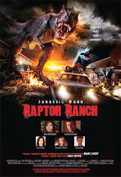 Raptor Ranch - Khủng long nổi loạn