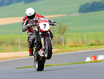 4. Lauf Continental Superduke Battle - Schleiz