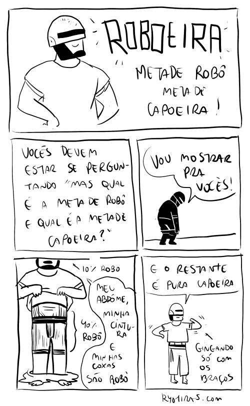ROBOBEIRA