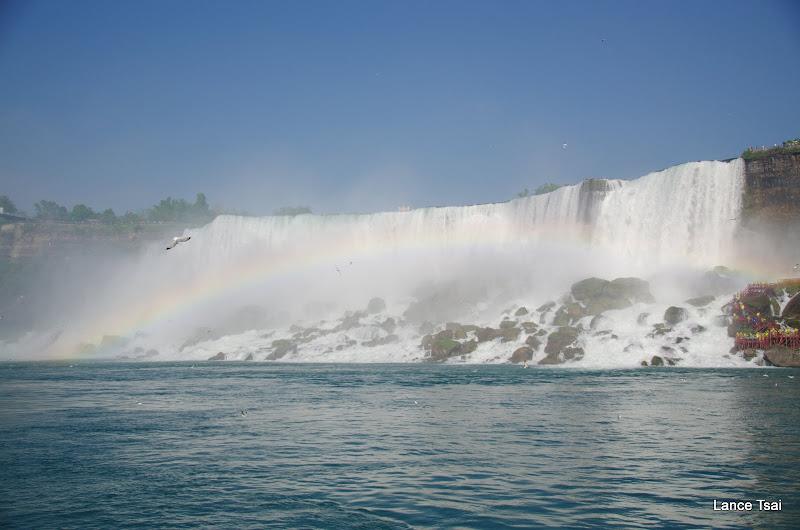 Niagara Falls 尼加拉賞瀑布