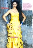 Sonam Kapoor Filmfare HQ Scans, Sonam Kapoor high Resolution Pictures from Filmfare Magazine August:bollywood0