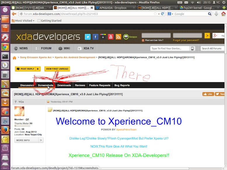 xda-developers - Xperia Neo V Android Development