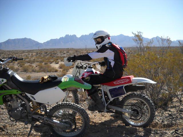 XR200R Thread | Page 5 | Adventure Rider on