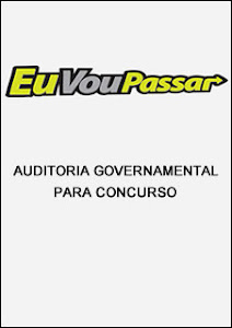 download Auditoria Governamental para Concurso