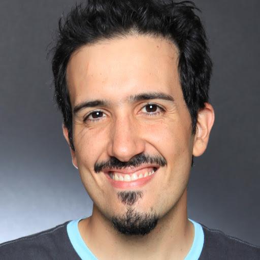 Pablo Vallejo Photo 23