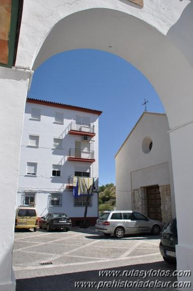 Fortaleza Islamica y Villa de Setenil de las Bodegas