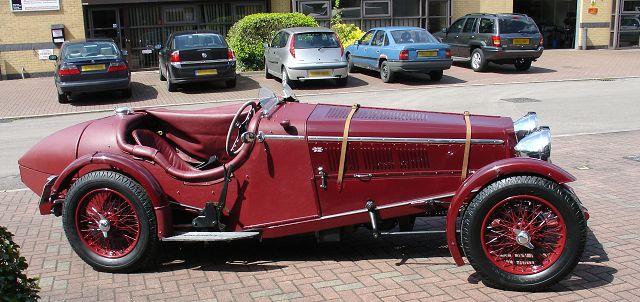 Car To Go >> Dunsmore (United Kingdom)