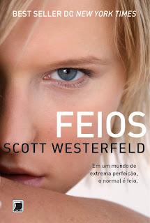 Resenha: Feios, de Scott Westerfeld 13