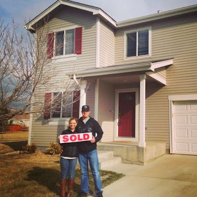 Tips on closing day when buying your first house www.thebrighterwriter.blogspot.com