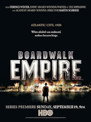 Boardwalk Empire Season 4 - Đế chế ngầm