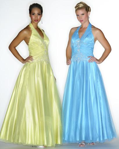 glamour abendkleider - abendkleider lang