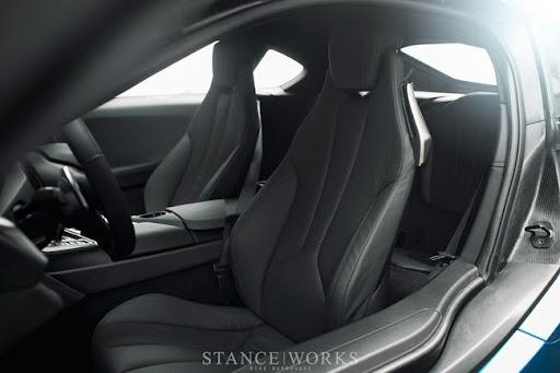 BMW i8 Protonic Blue: Đẹp ngỡ ngàng 16