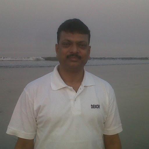 Prof. Rajkumar Gupta's image
