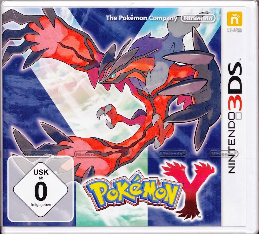 Pokémon X und Y ist da?!  IMG_0001
