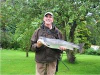 Till Fishing Holidays, Berwick Upon Tweed