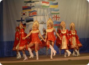 В Твери прошел областной фестиваль национальных культур