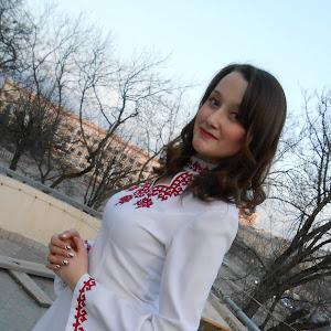 Мария Арсаева