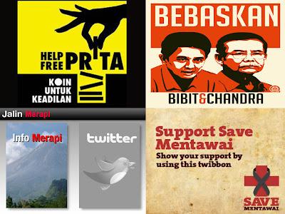 Kebebasan Berekspresi di Internet