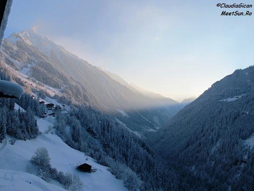 Schi Austria, Brandberg