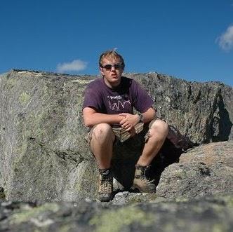 Kristian Knutsen Photo 1