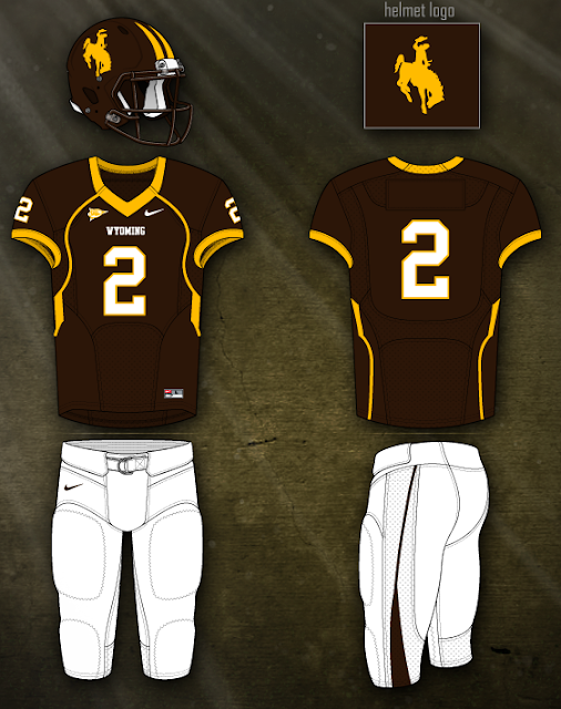 best website 2be5b 1f05c Wyoming Football Concept Updated - Page 2 - WyoNation.com
