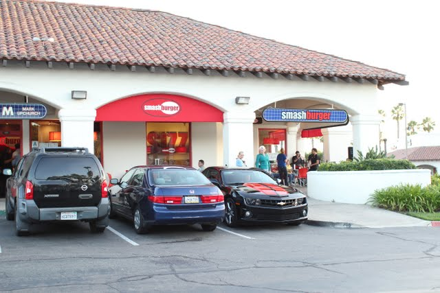 Smashburger (Rancho Penasquitos)