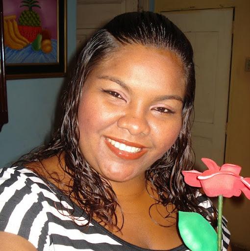 Andrea Barahona