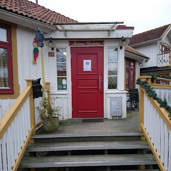 Brännö Värdshus & Pensionat Baggen