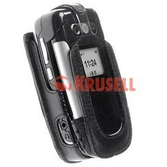 Krusell 87153 Elastic Multidapt for Motorola V360 ( Black )