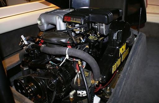 GT 40 vs Excalibur 330hp engine - PlanetNautique Forums