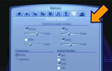 Sims 3 saisons rencontres en ligne