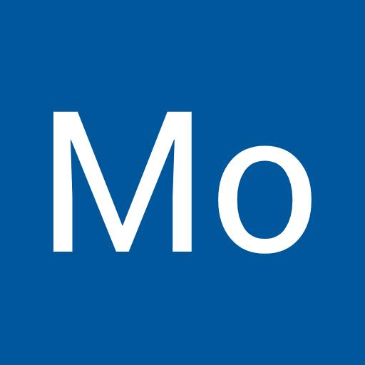 Mo Go
