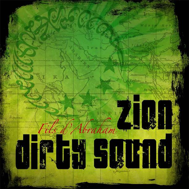 Zion Dirty Sound / Fils d' Abraham [DPH003] Dubophonic netlabel