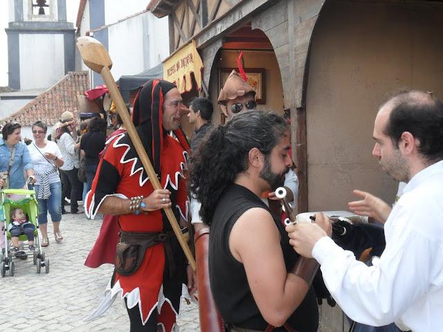 Mercado Medieval de Óbidos