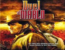 فيلم Duel at Diablo