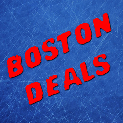 Joseph Quinn (Boston Deals)