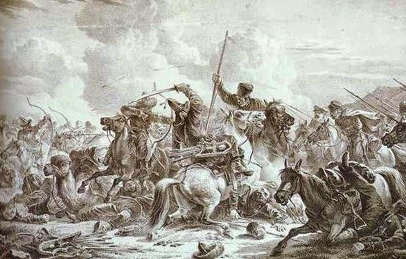Война с турками
