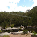 Bowtells Bridge from the Coxs River (413918)