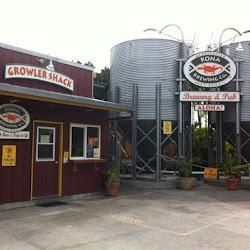 Kona Brewing Co.'s profile photo