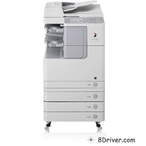 Get Canon iR2530 Printers driver software and installing